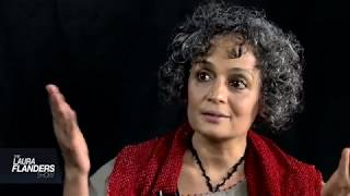 The Gandhi Myth Exposed By Arundhati Roy