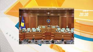 Promo - Intervistë - Meliza Haradinaj Stublla