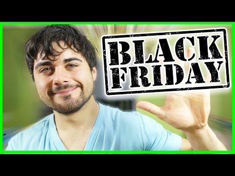 Mis 5 consejos para que no te ENGAÑEN en el próximo BLACK FRIDAY al comprar tu PC