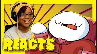 Fighting in Mr Beast's $100k Youtuber Battle Royale by TheOdd1sOut | Story Time Animation Reaction