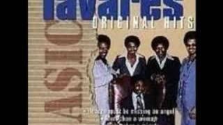 Tavares-Goodnight My Love (Pleasant Dreams)