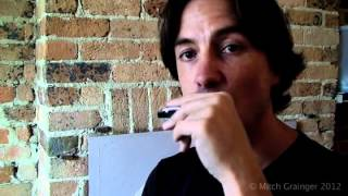 Step by Step Harmonica Lessons - Lesson 1.