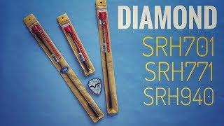 видео Diamond SRH701
