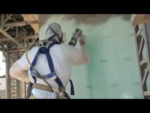 Wondering why you should use spray foam insulation? Learn more about how spray foam was used for its...