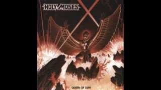 Holy Moses - Bursting Rest