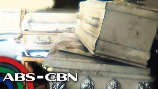 TV Patrol: Higit 100 Bangkay, Nakuha Sa Punerarya Sa Quezon City