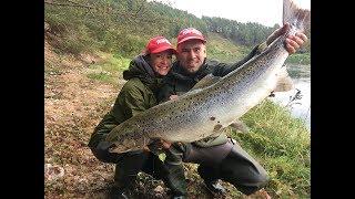 Рыбалка на реке нерис где остановиться