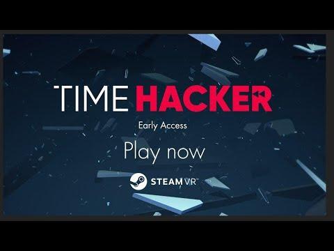 Time Hacker Release - SteamVR de Time Hacker