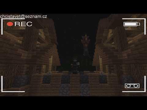 Nábor na BUILDERA • Minecraft 0 CZ/SK • TSC