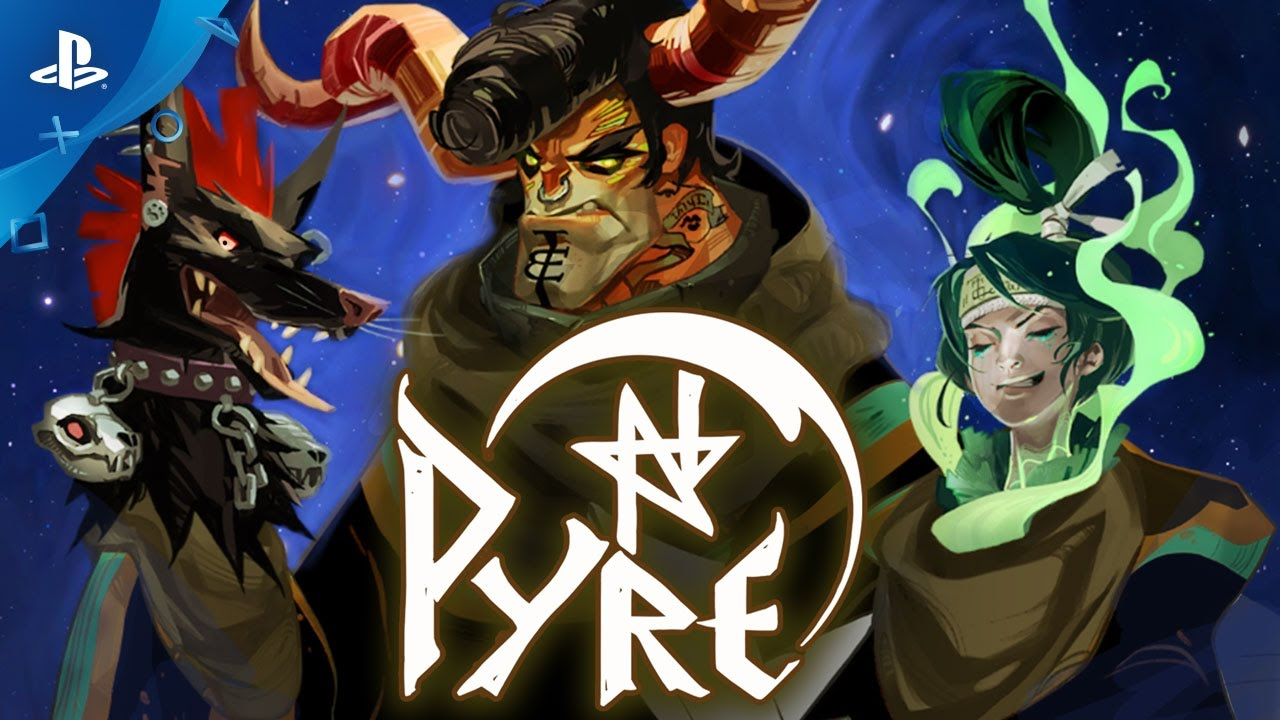 Pyre Will Feature a One-on-One Multiplayer Competition