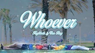 Keyblade & Vau Boy - Whoever (Videoclip Oficial)