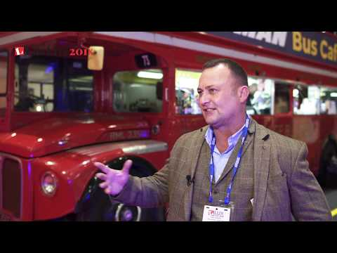LuxLive 2018 │Paul Wilson, Kier Highways