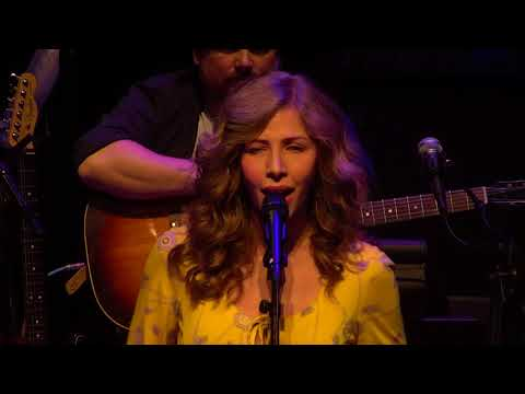 I Love the Way You're Breaking My Heart - Rachael Price - 10/14/2017