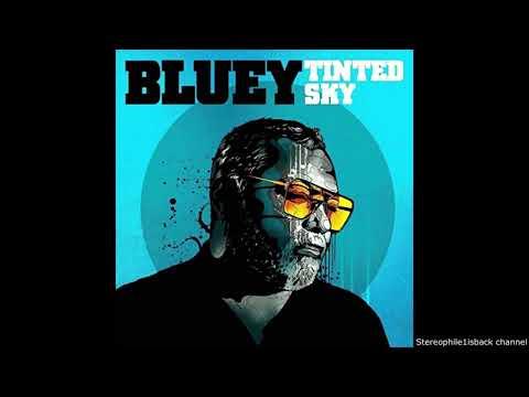 Bluey - Back Here Again