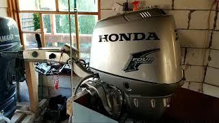 Руководство по эксплуатации плм хонда 30