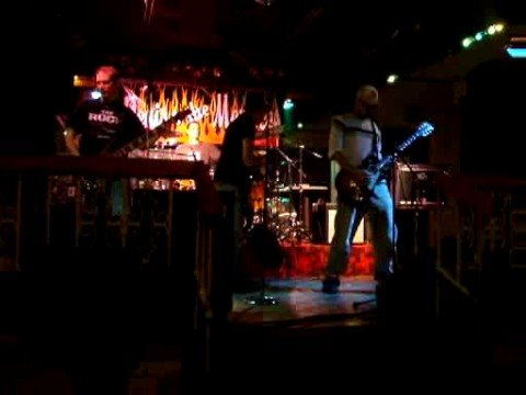 Black Betty - covered by-Denis and The Menaces