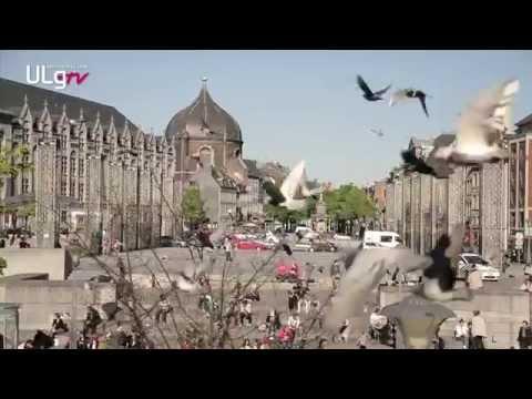A la découverte de Liège - Discovering Liège, Belgium