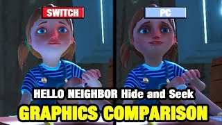 hello neighbor hide and seek mobile apk - TH-Clip