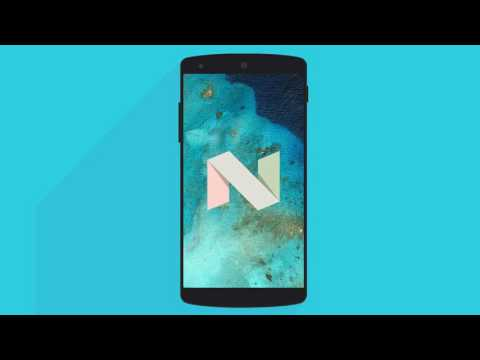 Guide:Flash/Install Android Nougat (7 1 1) On Samsung Galaxy Grand