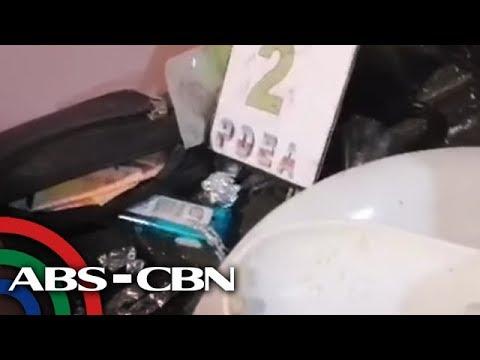 [ABS-CBN]  News Patrol: 21, arestado sa Antipolo dahil sa droga   October 20, 2018