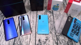 OnePlus Nord Real Review
