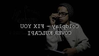 Coldplay - Fix You | Kulcapi Cover the traditional Instrument Suku Karo 'Jan Kembaren'