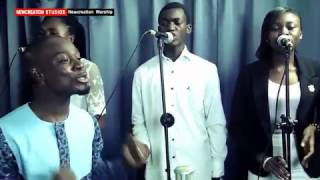 DK Blessing - New Creation Worship III