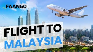 Cheap Flight ticket to Malaysia | Get Amazing Deals on Call +1-800-295-9711