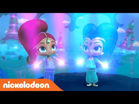 Download Shimmer and Shine | Theme Song | Music Video | Nickelodeon HD Mp4 3GP Video and MP3