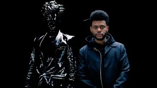 Gesaffelstein Ft The Weeknd  Lost In The Fire ( Slowed Down)