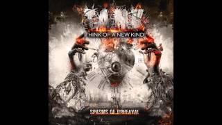 T.A.N.K - Inhaled (feat. Jon Howard) [HD]
