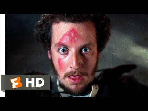 Home Alone (1990) - Booby Traps Scene (3/5) | Movieclips