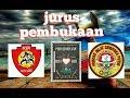 Jurus Pembukan IKSPI.PSHT.PSCP SMA BHAKTI MULYA SUOH  study tour jogja