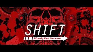 オンラインスロット機種紹介動画『SHIFT BloodyRed(シフト ブラッディレッド)』3リールスロット