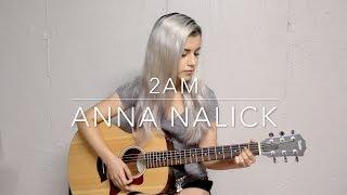 Breathe (2AM) (Cover by Annie Wallflower)