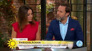 """Så Flyr Våra Mest Förmögna Skatterna: """"Jag Har För Fan Redan Betalat För 1000 Skattebetalare"""" - Nyhe"""
