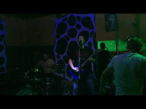 Mothra - MOTHRA - El Chorro Club Jeseník (Otrok Společnosti)