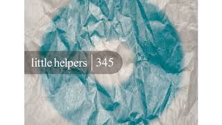 Randall Jones   Little Helper 345 4 (Original Mix)