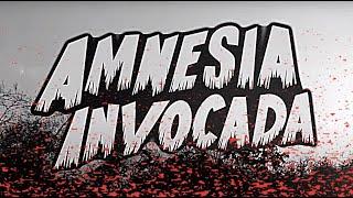 Amnesia  Invocada - Viniloversus  (Video)