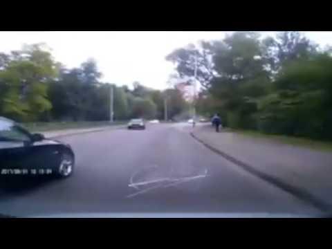 Смертельное ДТП с 72-летним водителем в Калининграде