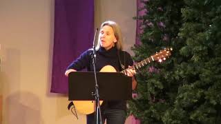 """Gabriel's Message"" a Basque Christmas folk carol"