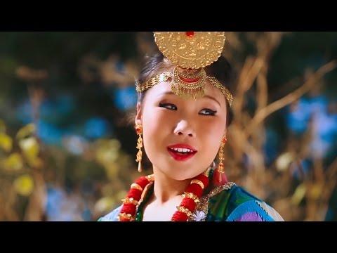 Po Gamme - New Limbuwan Song 2016 | Man Tabebung Limbu | Loken Sanba Limbu