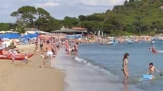 Virtual Elba La Spiaggia di Lacona