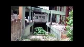 preview picture of video 'A.E.S. Factory - Airsoft Elite Squad - San Cristobal Base'