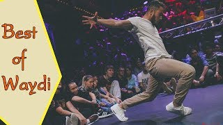 Hip Hop 2017 - Best of Waydi 2017 - Best Dance Of The World 2017 HD P1