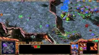 Destiny (Z) vs. vVvMurDeR (T) - Starcraft 2 Tournament