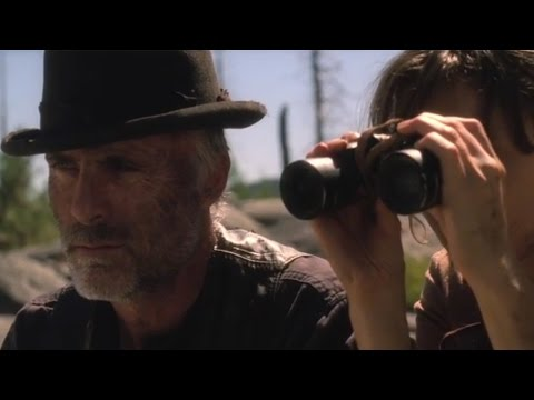 Past And Future Look Exactly The Same In This Post-Apocalyptic Western