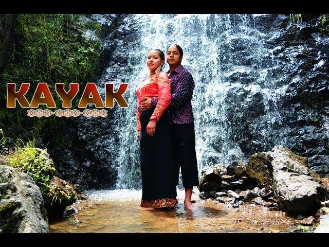 Kayak - Quiero estar contigo (Videoclip)