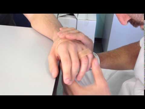 Pressione durante esacerbazione osteocondrosi
