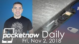 iPhone 2019 details, Samsung Galaxy F specs & more